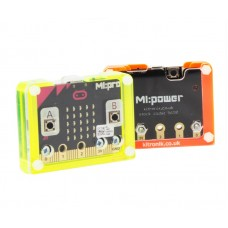 MI:power Case pro BBC micro:bit (bez micro:bit a bez MI: power board)