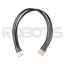 Cable-X4P 180mm (Convertible) 10pcs