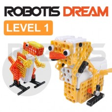 ROBOTIS DREAM Level 1