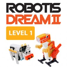 ROBOTIS DREAM II Level 1