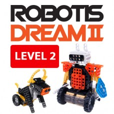 ROBOTIS DREAM II Level 2
