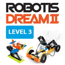 ROBOTIS DREAM II Level 3