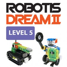 ROBOTIS DREAM II Level 5