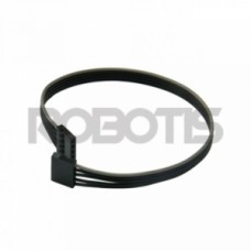 Kabel-5P 150mm 4 ks